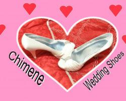 CHIMENE E SIMON PHOTO
