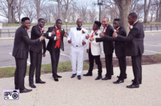 Merline & Honore Wedding Celebration (19)